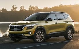 Đây là thông số chính thức của Kia Seltos - SUV được mong chờ về Việt Nam đấu Ford EcoSport