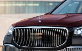 Mercedes-Maybach S-Class đời mới lộ thêm ảnh nóng về màn hình lớn kỷ lục kích thích các đại gia