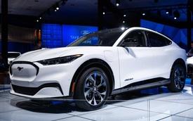 Fan cuồng Mustang yêu cầu Ford đổi tên SUV mới