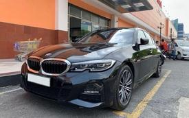 BMW 330i M Sport chạy lướt đầu tiên rao bán tại Việt Nam, giá không dưới 2,3 tỷ đồng