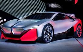 Chậm chân hơn Mercedes-AMG, BMW M Performance cuối cùng cũng được phát triển độc lập