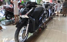 Honda Việt Nam bất ngờ tạm hoãn kế hoạch mở bán SH 150i 2020