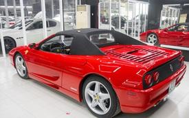 Đại gia Việt sắm nhiều Ferrari độc, lạ: Đa dạng từ xe cổ đến hàng 'hot' nhất thị trường hiện nay