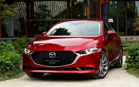 Mazda3 đời mới đang gặp lỗi nguy hiểm này các chủ xe cần biết