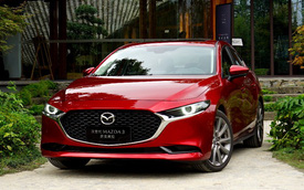 Xe thế giới của năm 2020: Mazda3 dễ giật giải nhất, xe Mỹ bị loại hết từ vòng gửi xe dù có Ford Escape