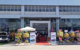 Đắt hàng gấp 10 lần năm ngoái, Subaru mở rộng đại lý ở Việt Nam