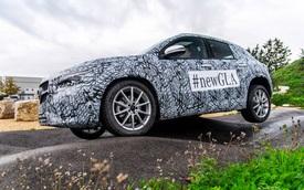 Mercedes-Benz nói gì, làm gì với GLA sắp ra mắt để khác biệt với GLB?