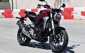 Vừa về nước, Honda CB300R tiếp tục giảm giá thêm 5 triệu đồng - thế khó cho xe chính hãng