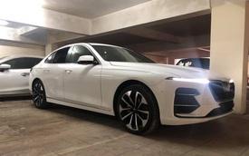 Mới nhận xe 4 ngày, chủ nhân VinFast Lux A2.0 đã bán lại với giá hơn 1,2 tỷ đồng