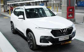Lên tiếng trước việc tăng giá, VinFast lần đầu giải thích khoản lỗ gần 300 triệu đồng/xe bán ra, công bố chi tiết giá thành sản xuất xe