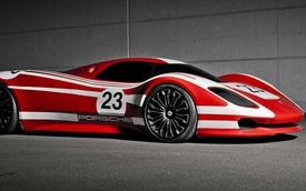 Porsche hủy dự án F1 lại có lợi cho khách hàng thế này đây