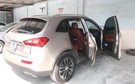 Sau 4 năm tuổi, SUV Trung Quốc Zotye xuống giá rẻ hơn Kia Morning cả chục triệu đồng