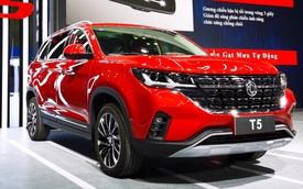 SUV Trung Quốc ồ ạt về Việt Nam: Giá rẻ hơn hàng trăm triệu so với xe Nhật, Hàn
