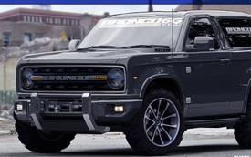 Ford Bronco chốt lịch ra mắt - tin vui với tín đồ xe Mỹ