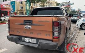 Nhiều tình tiết đáng ngờ vụ mất 800 triệu mua Ford Ranger cắm ngân hàng