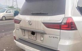 Danh tính tài xế điều khiển xe ô tô Lexus biển ngũ quý 7 đâm tử vong người phụ nữ