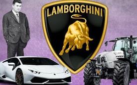 Câu chuyện kinh doanh: Bị nhà sáng lập Ferrari 'cà khịa' rằng cả đời chỉ lái được máy kéo, người đàn ông tạo ra Lamborghini là đối thủ khiến Ferrari phải dè chừng