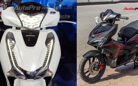 Honda SH 2020 và Air Blade ABS ra mắt thị trường Việt Nam vào ngày mai?