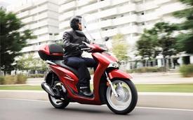 Chi tiết Honda SH 2020 vừa ra mắt: Kiểu dáng mới, nhiều công nghệ, động cơ mạnh hơn