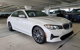 BMW 3-Series phiên bản mới sắp ra mắt tại Việt Nam với giá dự kiến gần 2,2 tỷ đồng