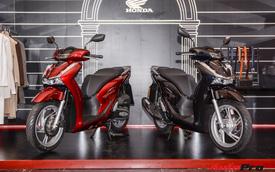 Honda SH 125i/150i 2020 giá từ 70,99 triệu đồng chính thức ra mắt thị trường Việt Nam, tăng 3-6 triệu đồng