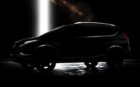 Mitsubishi Xpander sắp có phiên bản SUV giá rẻ mới