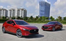 Chênh tới 200 triệu đồng, 10 phiên bản Mazda3 đang bán tại Việt Nam có gì khác biệt, đâu là lựa chọn tối ưu cho bạn?