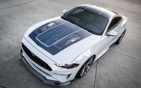 Xe thể thao bán chạy nhất thế giới Ford Mustang sắp có hàng loạt thay đổi quan trọng này