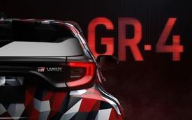 Toyota Yaris GR hiệu suất cao là đây: Anh em bớt than phiền vẻ nữ tính của xe