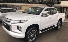 Mitsubishi Triton bản full option chốt lịch ra mắt Việt Nam: Đại lý báo giá tạm tính cao nhất chỉ 865 triệu đồng