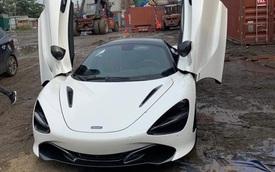 McLaren 720S Spider đầu tiên về Việt Nam, đại gia Đà Nẵng chi cả triệu USD để sở hữu