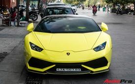'Cần bán gấp', Lamborghini Huracan biển khủng 567.89 rao giá hơn 12 tỷ đồng