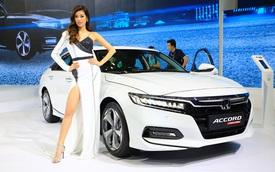 Honda Accord lần đầu bán vượt Mazda6 tại Việt Nam - khi giá rẻ không đủ tạo lợi thế
