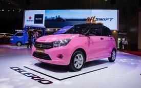 Những lý do khiến Suzuki Celerio phù hợp với chị em