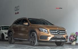 Chạy 22.000 km, chủ nhân Mercedes-Benz GLA màu hiếm bán xe với giá 'rẻ hơn gần 400 triệu đồng'