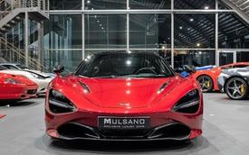 Việt Nam - Điểm đến mới của nhiều hãng siêu xe lớn trên thế giới
