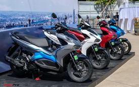 Người dùng tranh cãi nảy lửa về 3 điểm mới của Honda Air Blade 2020 vừa ra mắt tại Việt Nam