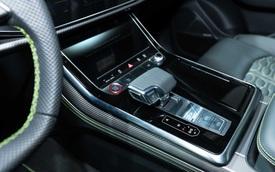 Audi xác nhận loại bỏ hết nút bấm trong nội thất, chỉ dùng cảm ứng như điện thoại