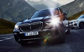 Xe hybrid vốn tiết kiệm nhiên liệu nhưng BMW còn hướng dẫn khách hàng cách làm tốt hơn