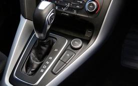 Cựu nhân viên Ford: Ai cũng biết hộp số Focus/Fiesta lỗi nhưng…