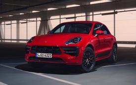 Ra mắt Porsche Macan GTS mới: 'Baby Turbo' trở lại, lợi hại hơn