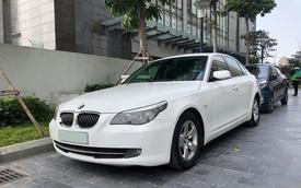 """Bán BMW cũ giá 500 triệu, chủ xe tự tin: """"Chi phí sử dụng rẻ như xe Nhật"""""""