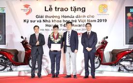 Người Việt trẻ tìm giải pháp phát triển công nghệ nhưng thân thiện môi trường trong lĩnh vực ô tô, xe máy