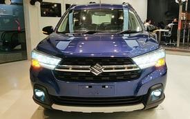 Lỡ hẹn năm 2019, Suzuki XL7 - anh em của Ertiga lên lịch về Việt Nam trong năm sau đấu Toyota Rush
