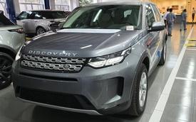 SUV địa hình 'nhà giàu' Land Rover Discovery 2020 đầu tiên về Việt Nam, giá từ 2,8 tỷ đồng