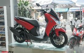 Yamaha Lexi giá 45 triệu đồng tại Việt Nam - lựa chọn mới ngang tầm Honda Air Blade 2020