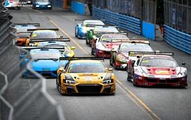 Giải đua Thailand Super Series sắp tổ chức tại Hà Nội: Nhiều siêu xe GT3 quần tụ, hâm nóng trước chặng đua F1 chính thức