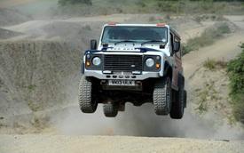 Jaguar Land Rover 'tăng lực' cho bộ phận chuyên làm xe 'thùng to' như SVAutobiography