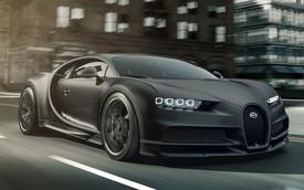 """Bugatti tung cặp đôi siêu phẩm Chiron """"trần trụi"""", giá vẫn cắt cổ"""