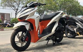 Honda Click 2019 nhập Thái ồ ạt đổ bộ Việt Nam, giá cao nhất 89 triệu đồng